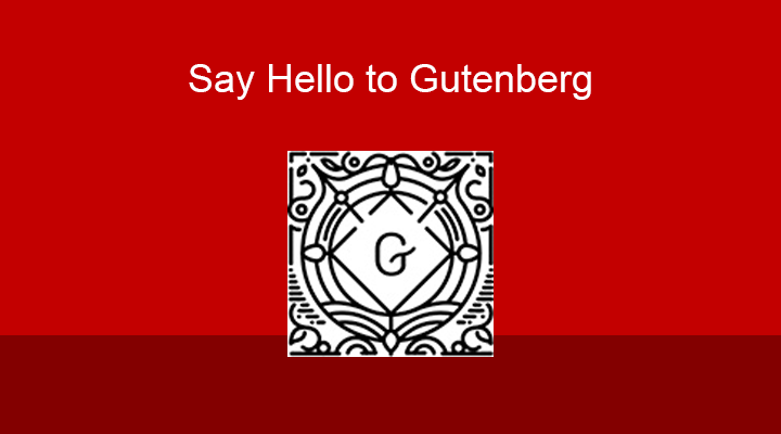 Gutenberg and The Future of Schema Plugin