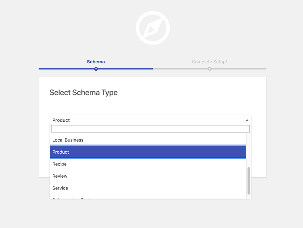 Add Schema.org for Product